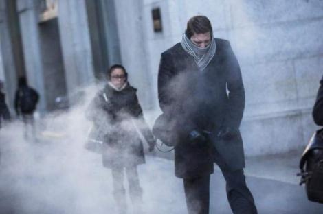 Vremea București azi și mâine. Alertă meteo frig. Când cresc temperaturile