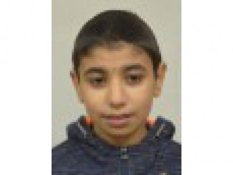 """Poliția din Capitală, în alertă! Aurel, un copil de zece ani, a plecat de acasă și nu s-a mai întors: """"Sunați la 112 dacă îl vedeți!"""""""