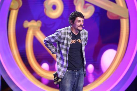 """Mario Lopez este câștigătorul celei de-a patra ediții """"iUmor"""""""