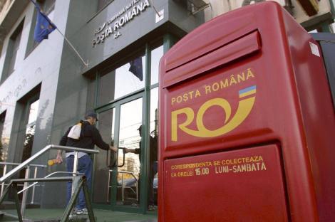 ANCOM lansează procedura de desemnare a furnizorului de serviciu universal în domeniul serviciilor poştale