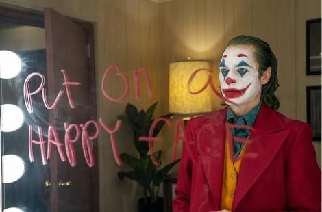 """""""Joker"""", încasări de peste două milioane de lei la debutul în cinematografele româneşti"""