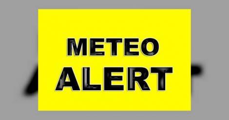 Meteo 8 octombrie. ANM: cod galben de vreme severă în patru județe