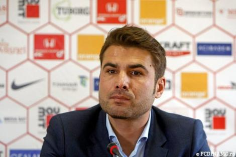 Meci între România şi o selecţionată mondială, la Sports Festival, o partidă de retragere a lui Adrian Mutu, cu participarea lui Pirlo, Totti şi, posibil, Ibrahimovic