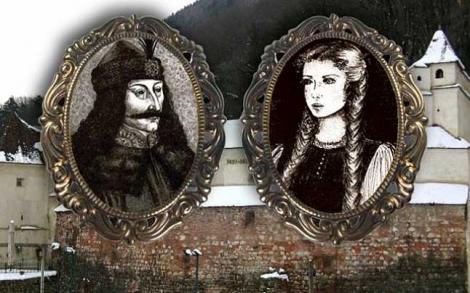 Vlad Țepeș a iubit o fată de 17 ani! A fost cât pe ce să dea foc Brașovului când a auzit că a fost bătută, iar ea a vrut să se sinucidă după moartea lui! Cum s-au îndrăgostit, de la prima întâlnire
