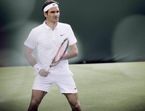 Roger Federer l-a învins pe Albert Ramos-Vinolas şi s-a calificat în optimi la Shanghai