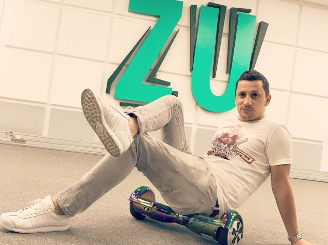 Zece lucruri simple pe care nu le știai despre Flick Domnul Rimă, DJ-ul Radio ZU!