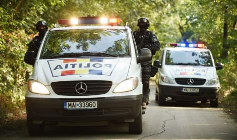 Bărbat din Argeș, căutat de 150 de polițiști și jandarmi după ce și-a înscenat propria sechestrare! Motivul pentru care s-a ascuns în casa iubitei lui
