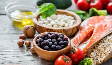 Ziua mondială a sănătății mintale: 12 alimente pentru un creier sănătos