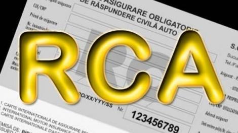 Transportatorii cer Guvernului să nu modifice legea RCA: Tarifele vor creşte accentuat pentru toţi deţinătorii de vehicule din România