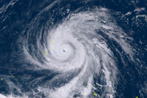Taifunul Hagibis ar putea afecta Cupa Mondială de Rugby şi Marele Premiu de Formula 1 al Japoniei