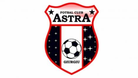 Bogdan Andone, noul antrenor al echipei Astra Giurgiu
