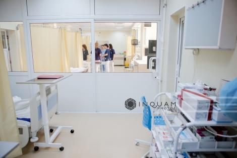 Pintea: La Timişoara vor fi reluate operaţiile pe cord la copii; o echipă de medici se specializează la Târgu Mureş