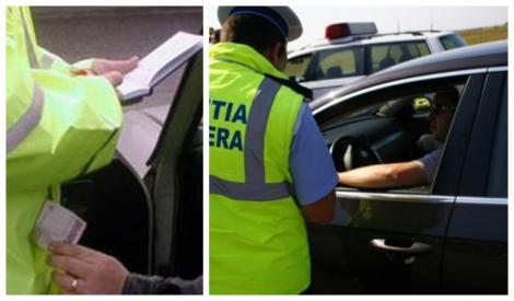 Asta îi paște pe polițiștii care iau ȘPAGĂ! De acum, nu vor mai vrea să pună mâna pe vreun ban de la șoferii prinși în fapt
