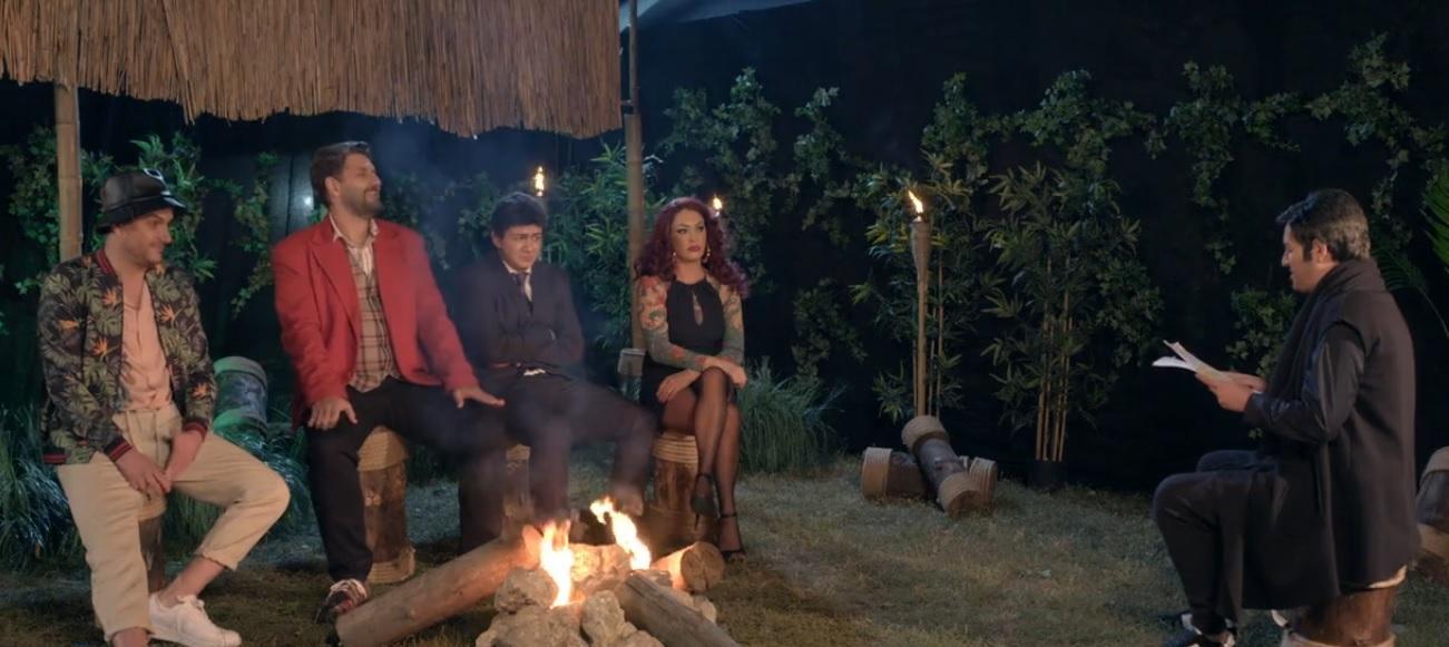 Un nou bonfire la Insula Iubirii! Este jale, ca de fiecare dată! Intrigile sapă adânc și mărul discordiei este tot mai mare!