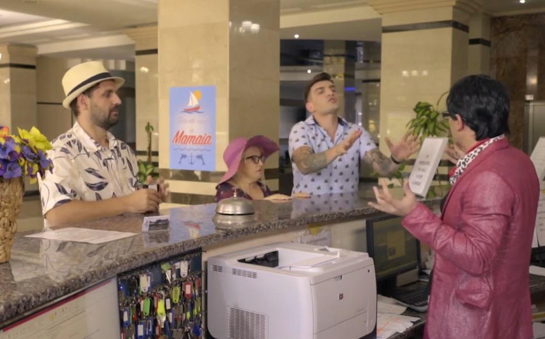 Află acum cele mai tari metode! Cum se negociază o cameră la un hotel din Mamaia