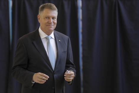 """Alegeri Prezidențiale 2019. Klaus Iohannis, primele declarații după ce a intrat în turul doi, potrivit exit-poll! """"Dacă nu ne-am fi opus, PSD ar fi reușit să destructureze tot ce s-a construit în România"""""""