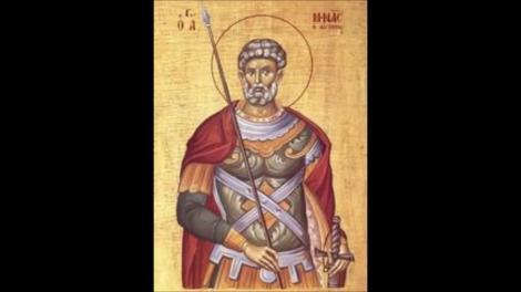Calendar ortodox 11 noiembrie. Cruce neagră, ce sfânt mare sărbătorim astăzi