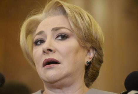 Alegeri prezidențiale 2019. Ce procent a obținut Viorica Dăncilă în localitatea natală a lui Liviu Dragnea