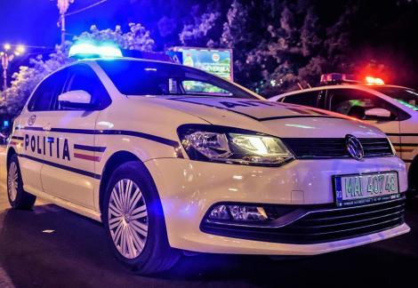Vrancea: Primarul unei comune, implicat într-un accident rutier, în timp ce mergea la sediul de partid cu copii ale proceselor verbale în urma votului la prezidenţiale