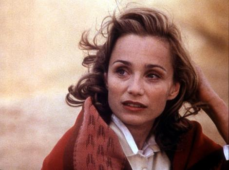 Actriţa Kristin Scott Thomas, recompensată pentru contribuţia la cinematografia britanică