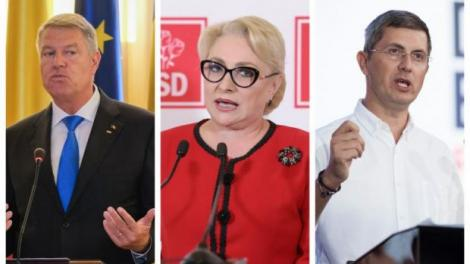 Profil de alegător. Cine a votat Klaus Iohannis, cine a votat Viorica Dăncilă? Cum au votat oamenii cu studii medii, pensionarii și cei cu studii superioare?
