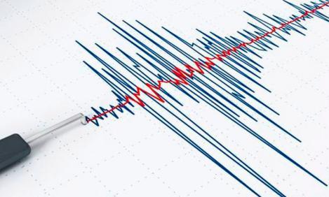Cutremur în România, marți dimineață: Ce magnitudine a avut seismul