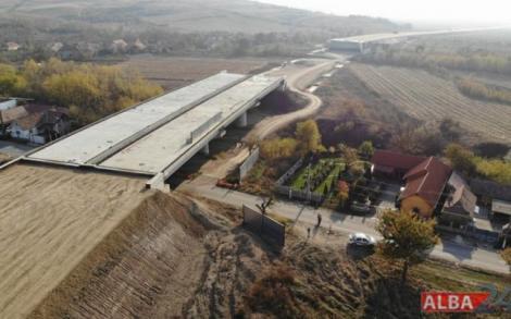 Premieră în justiția românească! O familie din Alba a reușit să oprească construcția Autostrăzii Sebeș-Turda