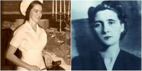 Sanda Marin, cea mai pricepută gospodină din România era bărbat! Comuniștii au urât-o! I-au cenzurat rețetele, au fabricat minciuni despre viața ei. Cine a fost, de fapt, femeia care a învățat generații de femei să gătească?
