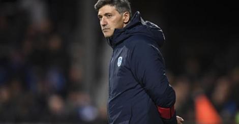 Tehnicianul Felice Mazzu a fost demis de la echipa lui Ianis Hagi şi Vladimir Screciu, Genk