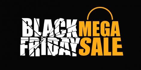 Ce magazine au cele mai bune oferte de Black Friday?