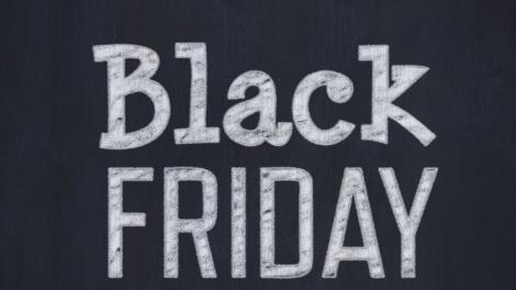 Cinci trucuri care te ajută să prinzi cele mai bune reduceri de Black Friday România 2019