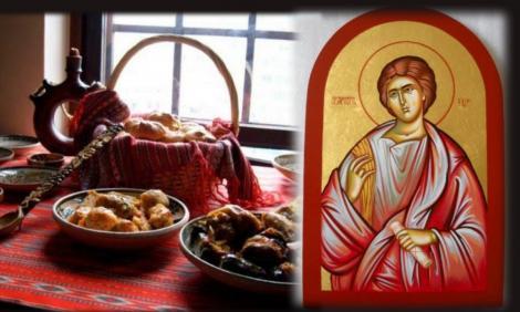 """Este dublă sărbătoare pentru credincioși! Calendar ortodox 14 noiembrie: """"La mulți ani sărbătoriților!"""""""