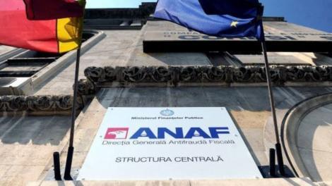 ANAF a suspedat concursurile pentru posturile vacante pe care le are. Fiscul căuta șefi pentru mai multe județe