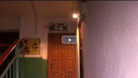 Câţi cetăţeni moldoveni încap într-o garsonieră? Răspunsul vine din Huşi, unde 4.200 de oameni, teoretic, locuiesc într-o singură cameră
