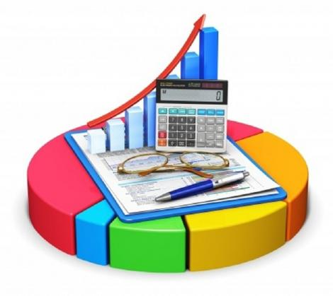INS: PIB-ul a crescut cu 4% în primele nouă luni, pe serie brută, faţă de anul trecut, şi cu 0,6% în trimestrul 3 faţă de trimestrul anterior
