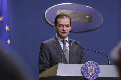 Orban: În Dolj au fost distribuite pensii la nivelul celor de dinainte de 1 septembrie. Sunt situaţii inacceptabile/ Asta a alimentat o întreagă campanie: PNL taie pensiile