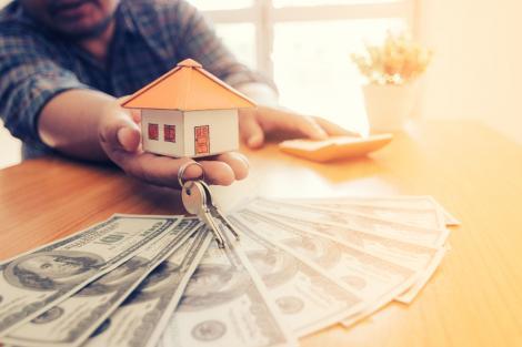 Cum să îți crești veniturile dacă ai o casă în care nu locuiești