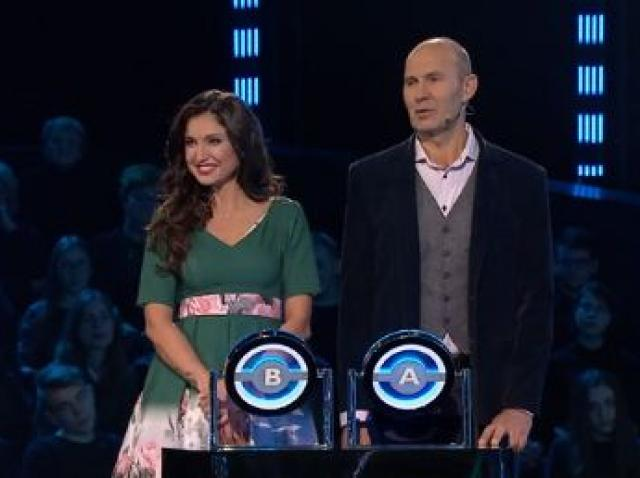 "Cinthya și Vasile Enache, o familie model: ""Construim, din lucruri mici facem ceva frumos!"""