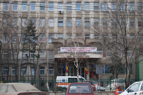 Peste 400 de copii îngheață în spitalele din București! O avarie RADET a afectat două spitale pentru copii