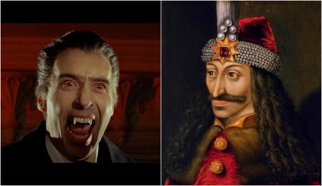 Vlad Țepeș nu a fost Dracula! Totul a pornit de la un preot! Cum s-a născut, de fapt, legenda vampirului însetat după sângele tinerelelor neprihănite