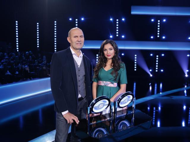 """Vasile și Cinthya Enache au câștigat cel mai mare premiu de până acum la """"The Wall - Marele Zid""""! Ce vor face cu banii. """"Așa cum făceam pe vremuri"""""""