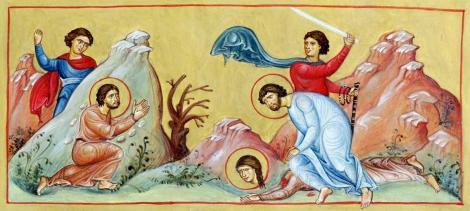 Calendar ortodox 16 noiembrie. Trei Sfinți Apostoli sunt cinstiți în acestă zi
