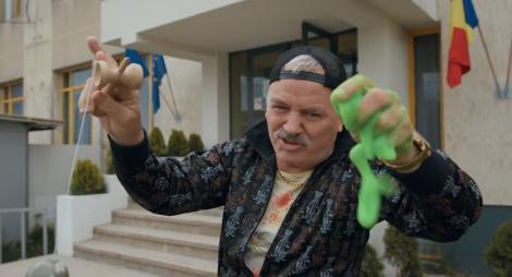 """""""Ca să fie bine, să nu fie rău!"""". Primarul Stelian Manole, vulpe bătrână vrea să sperie internetul și să câștige voturi"""