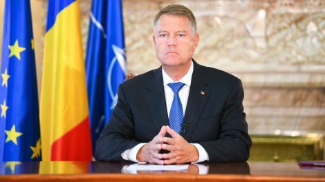 """Klaus Iohannis a acceptat! Dezbaterea va avea loc marți, """"într-un spaţiu neutru politic dar, în acelaşi timp, reprezentativ pentru societatea românească"""""""