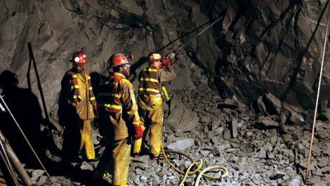 Ministerul Economiei vrea să dea ajutoare de stat de aproape 126 milioane lei pentru închiderea mai multor mine de cărbune
