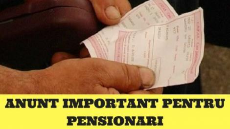 Ministrul Muncii se luptă cu sistemul de pensii din România. A anunțat publicarealista judeţelor cu întârzieri mari în recalcularea pensiilor