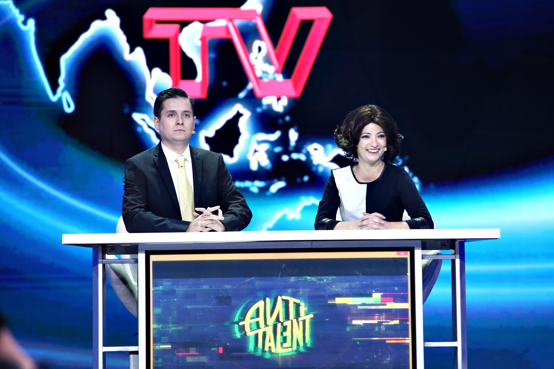 Ești pregătit? Iată cel mai tare program de știri, cu cele mai inutile vești din România