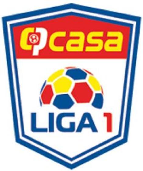 Casa Liga I: Programul etapelor 21 şi 22; Meciul FCSB - Universitatea Craiova se dispută la 22 decembrie