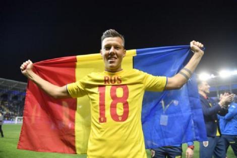 Adrian Rus: Trebuie să facem tot posibilul să ne calificăm la Euro-2020
