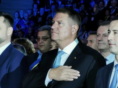 Iohannis: Realizările cu care se tot laudă PSD-ul nu au adus omului de rând mare lucru